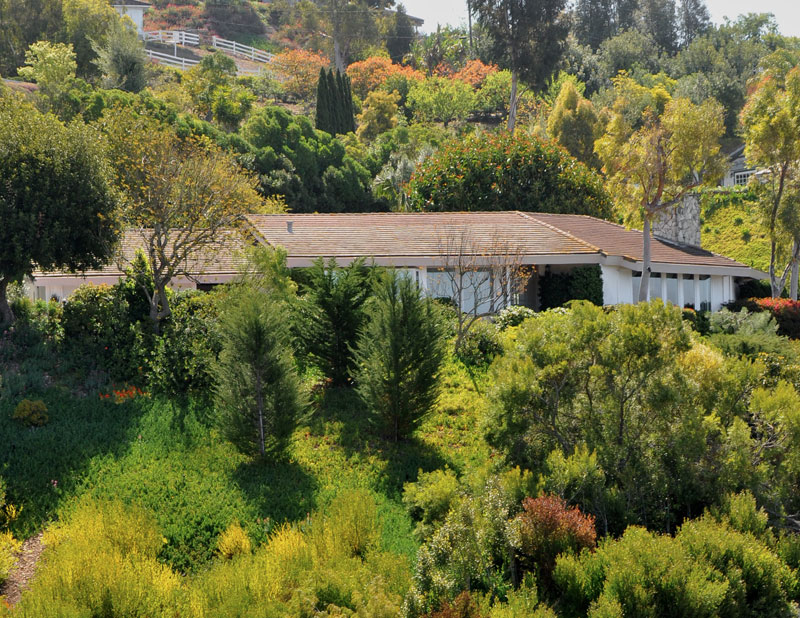 Rolling Hills home for sale