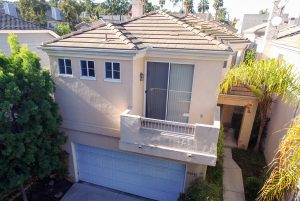 Franciscan Village Townhome in Escrow
