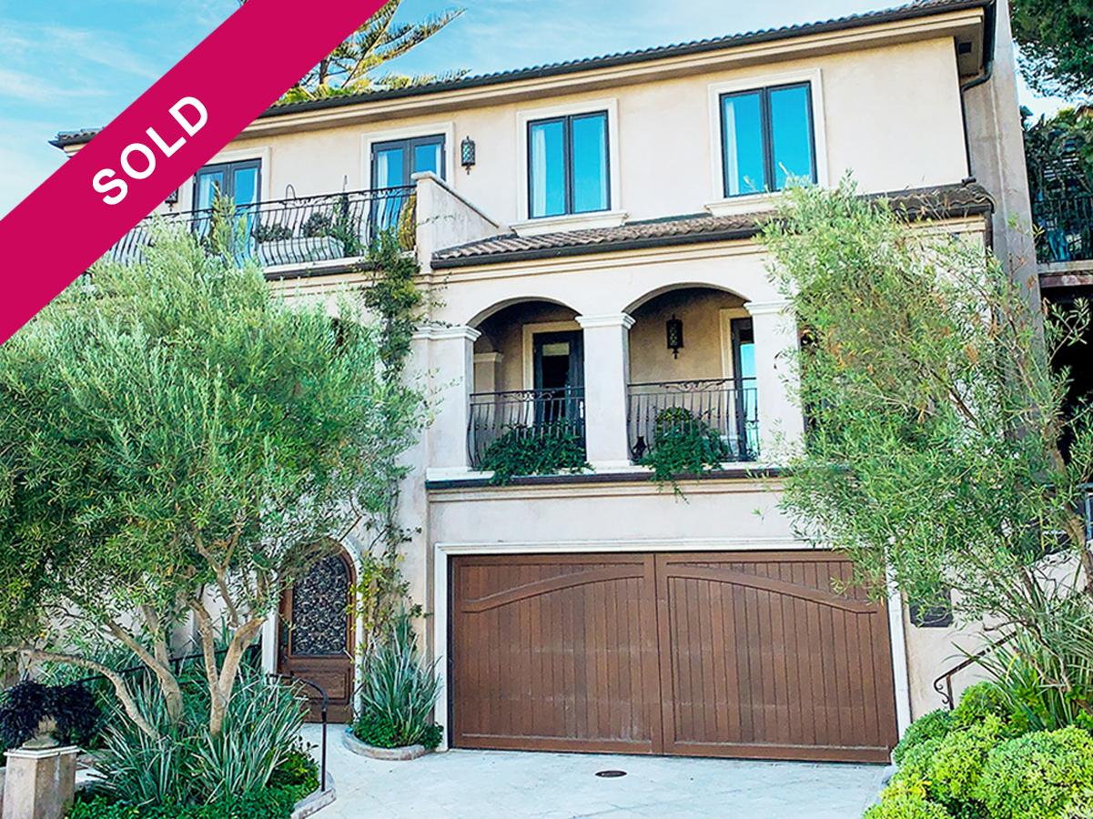 Via El Chico Redondo Beach Home Sold